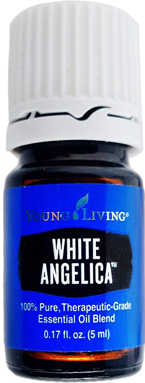 【値下げ】 Young B00HEWEMGA Living Living ホワイトアンジェリカ5ミリリットルエッセンシャルオイルエッセンシャルオイル Young B00HEWEMGA, セレクトショップ GoodyOnline:aa0a2208 --- a0267596.xsph.ru