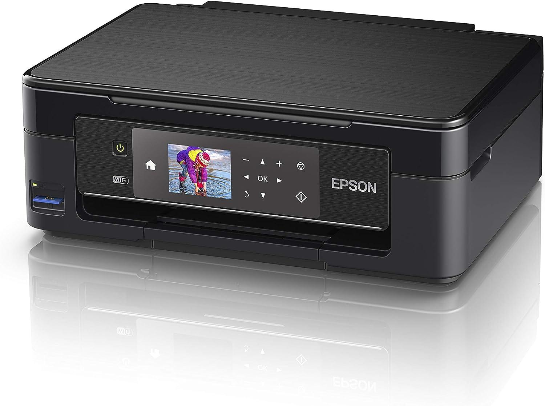 Epson Expression Home XP-452 Inyección de Tinta 33 ppm 5760 x 1440 ...