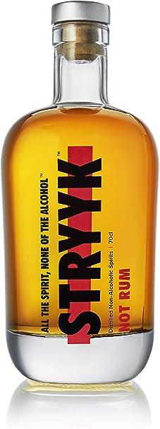 Stryyk Not Rum, 70cl: Amazon.es: Alimentación y bebidas
