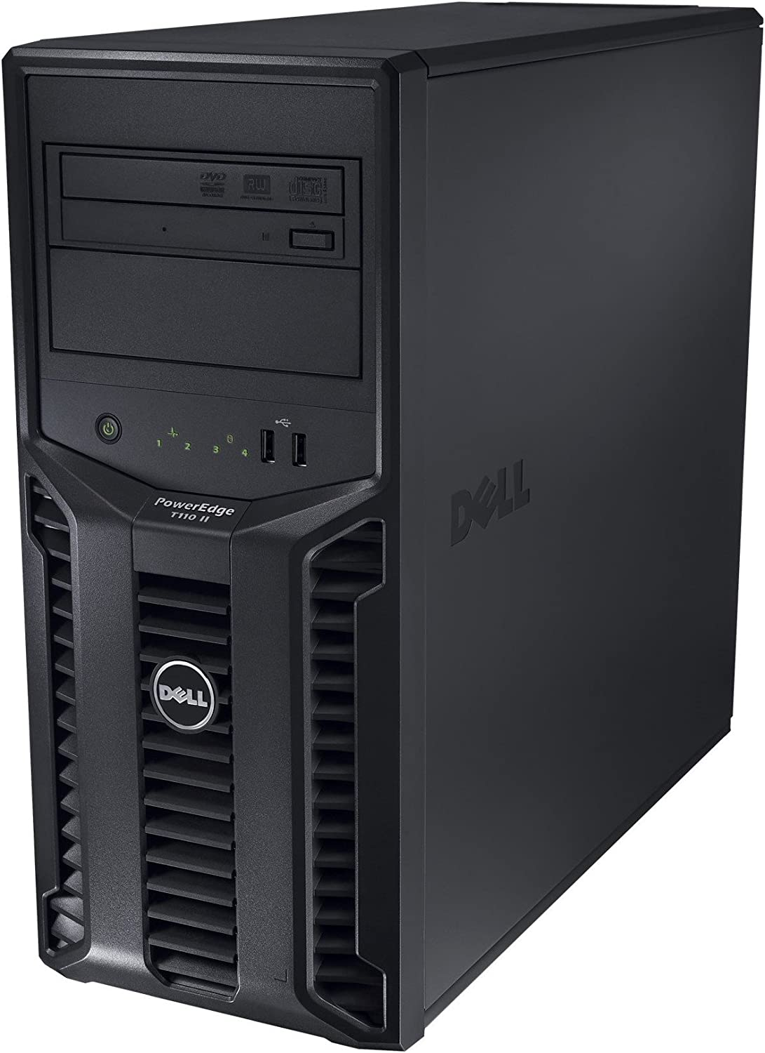 Dell PowerEdge T110 II Tower Server