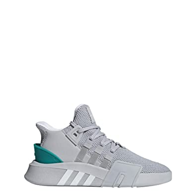 new products 1fef2 44647 adidas EQT Bask ADV Chaussures de Fitness Homme, Gris (GridosFtwblaVersub