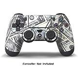 PS4 controller Skin Designer per Sony PlayStation 4 DualShock Wireless Controller - Big Ballin