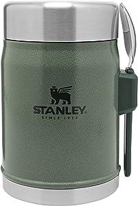 Stanley The Legendary Food Jar + Spork