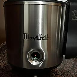 Amazon.es:Opiniones de clientes: MOVILFRIT 117.054 Lux 5 ...