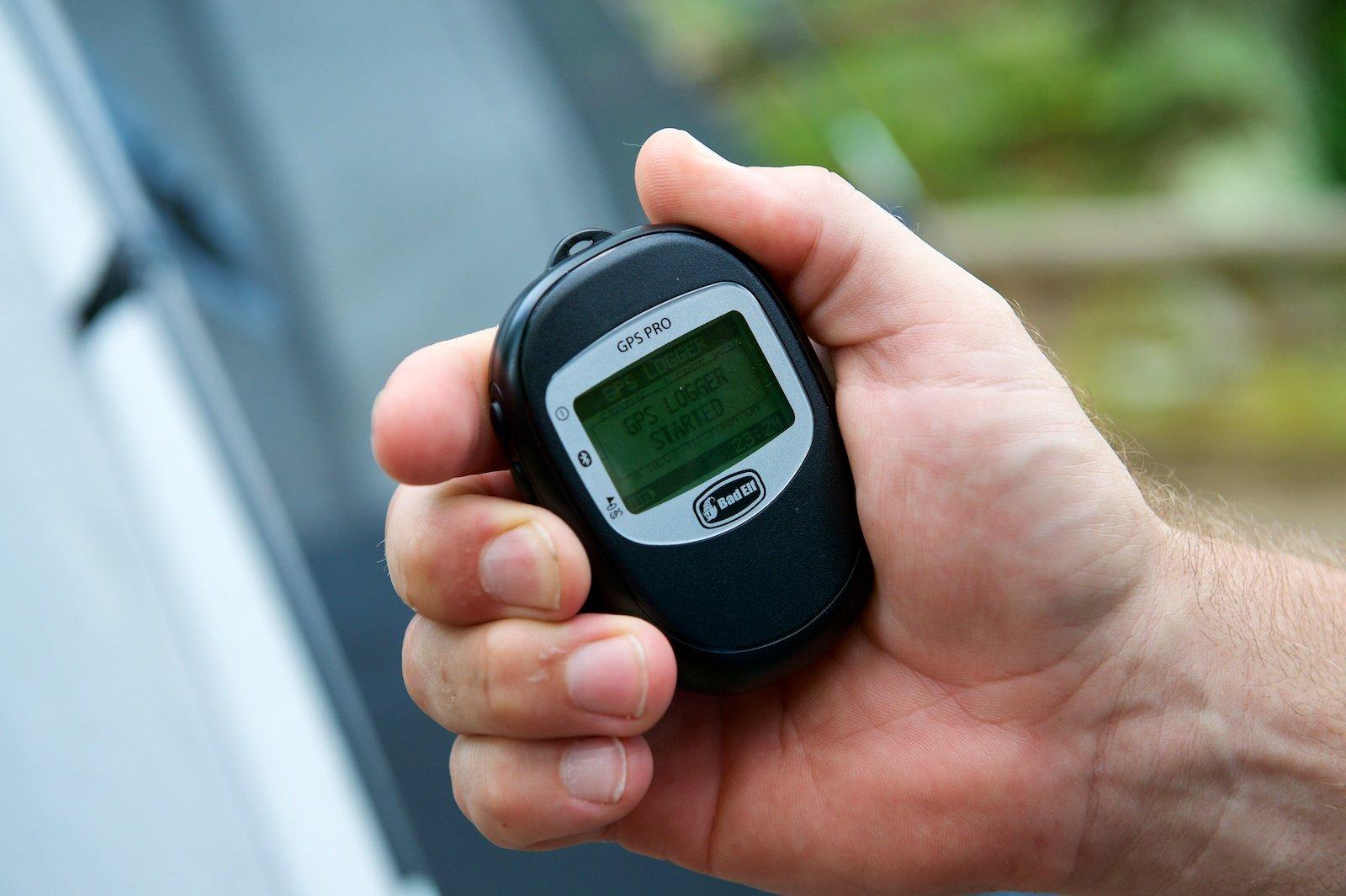Bad Elf 2200 GPS Pro (Black/silver) by Bad Elf (Image #26)