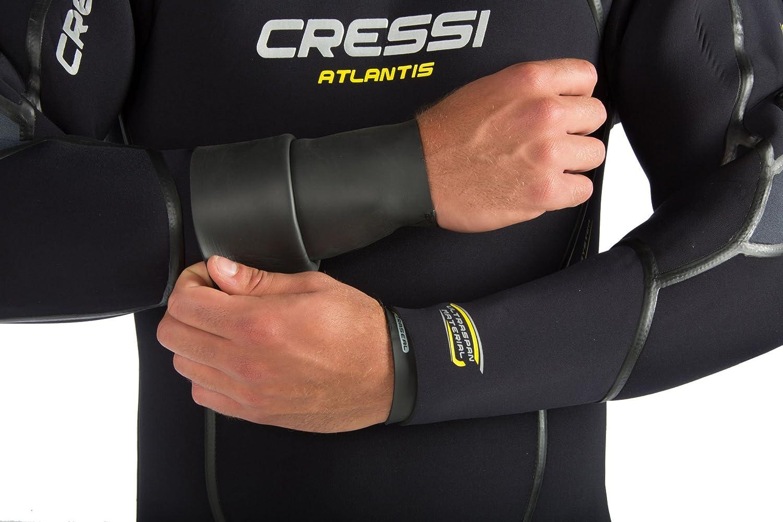 Cressi - Atlantis hf Seal uomo 7mm t/7: Amazon.es: Ropa y ...
