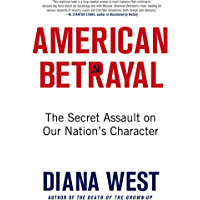 An American Betrayal: Cherokee Patriots and the Trail of Tears