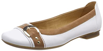 Womens Casual Closed Toe Ballet Flats Gabor Gl08Uj