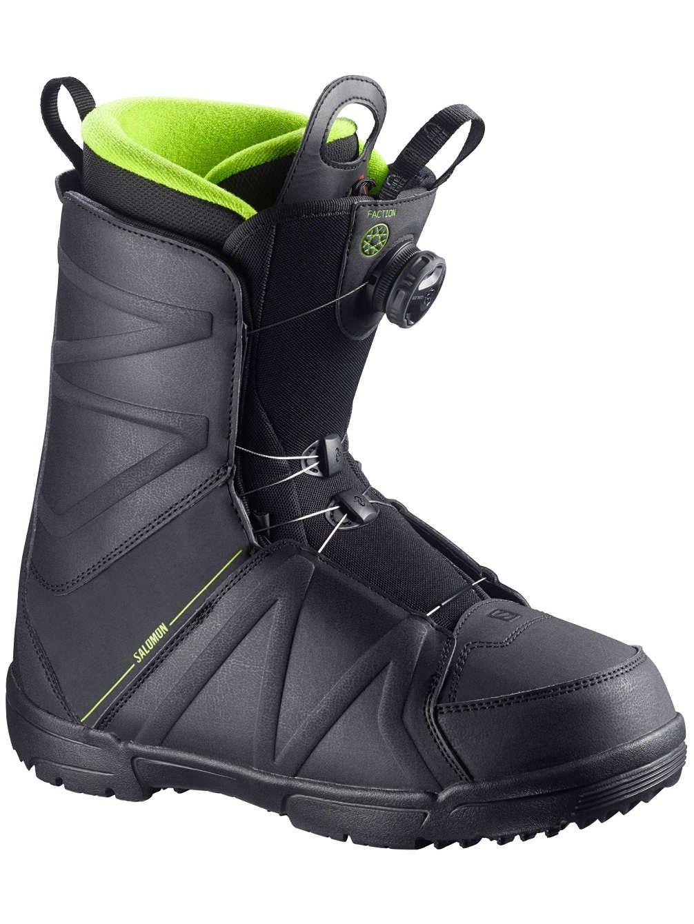 000Blackblackblack SnowboardL37566700 Chaussures Chaussures Chaussures Salomon Salomon SnowboardL37566700 De Salomon SnowboardL37566700 000Blackblackblack De De FJTK1lc