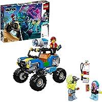 LEGO® Hidden Side Jack'in Plaj Arabası (70428)