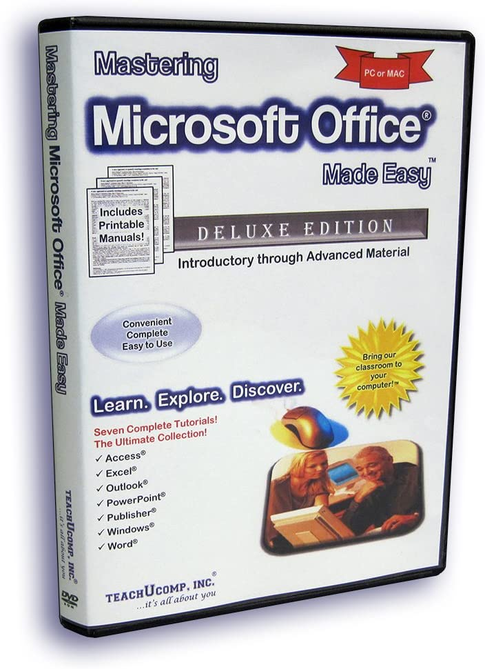 Microsoft Office 2003 SBE with Word//Excel//Outlook//Powerpoint//Publisher =NEW=