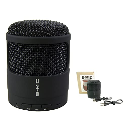 Rugged Bluetooth Speaker with Bass: Amazon.com