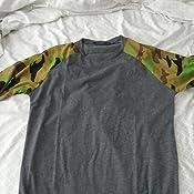 Amazon.com: Camisetas de manga corta para hombre, estilo ...
