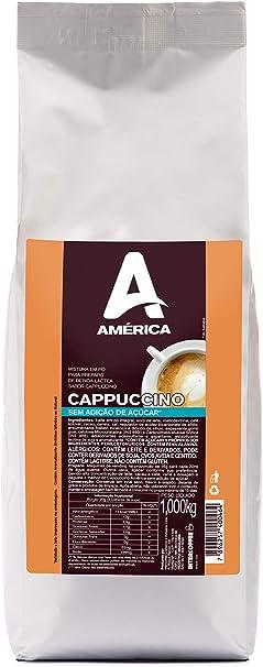 pierderea de grăsime cappuccino