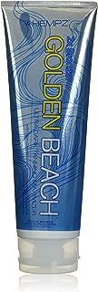 product image for Hempz Hempz golden beach dual action bronzer, off white, island mango, 8.5 fluid ounce, 8.5 Ounce