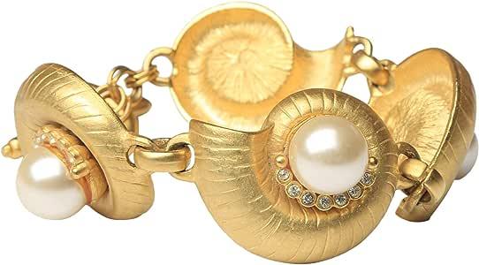 Bracelet for Women Gold Plated