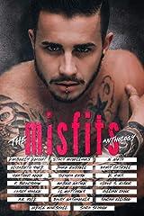 The Misfits Anthology Paperback