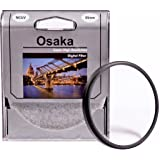 Osaka 55mm Multi Coated UV Filter MCUV 4 Layer Coating