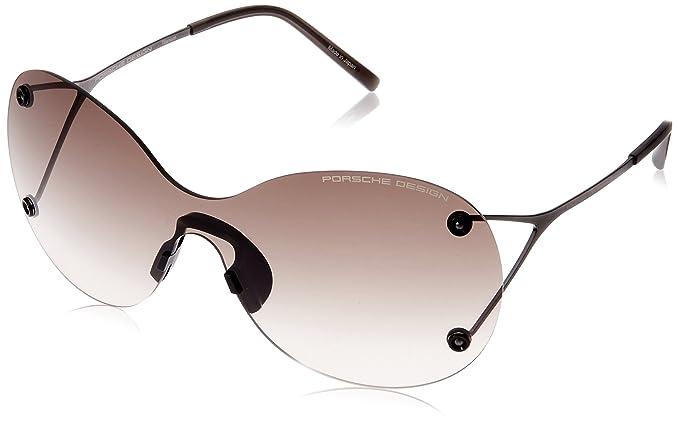 Porsche Design Sonnenbrille P8621 A 99 1 145 Gafas de sol ...