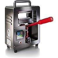 Graveda Graspresso. Prensa de Rosin Cilindro hidráulico