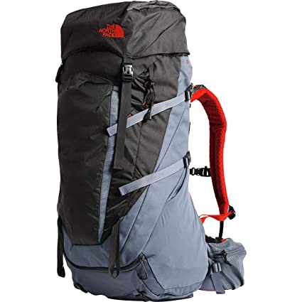 The North Face Terra 55 Mochila, Grisaille Grey, S/M