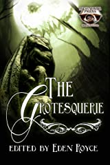 The Grotesquerie Paperback