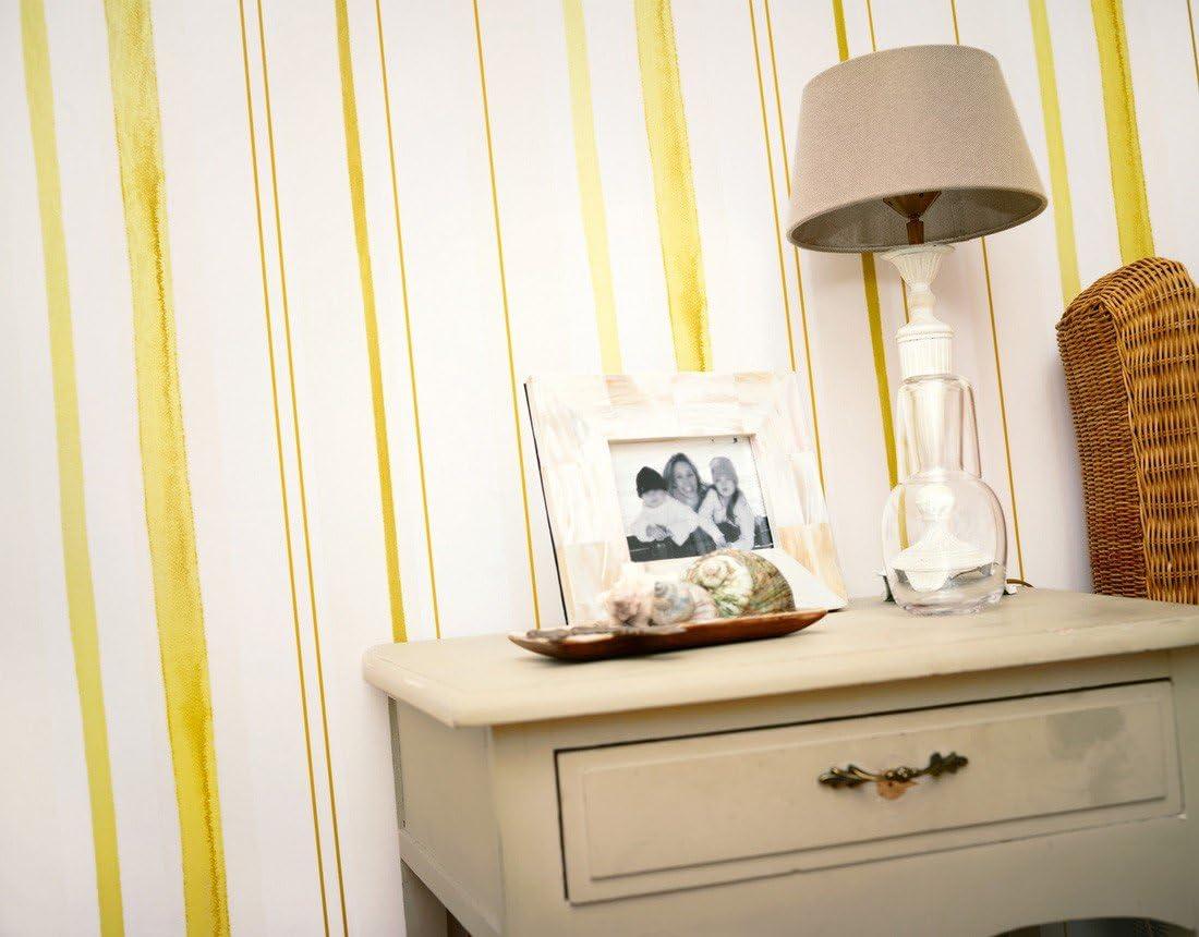 De acuarela Euro-de Color: Blanco morado Verde 1506-3637 beige Material: Papel Azul art/ículo no