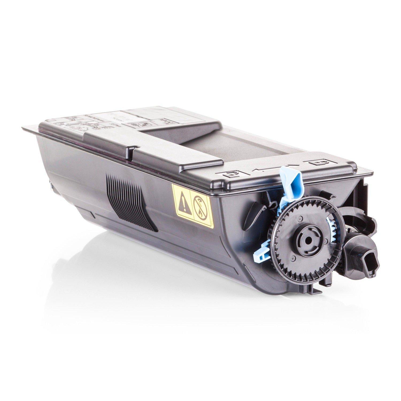 Inka Doo® - Tóner compatible con Kyocera FS 4200 DN equivalente a ...