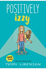 Positively Izzy (Emmie & Friends) Paperback