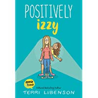 Positively Izzy: Graphic novel