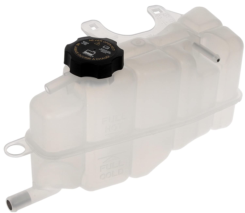 Dorman 603-143 Coolant Reservoir Dorman - OE Solutions