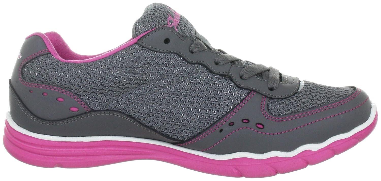 Skechers Danza 22116, Sneaker donna, Grigio (Grau (GYHP)), 35