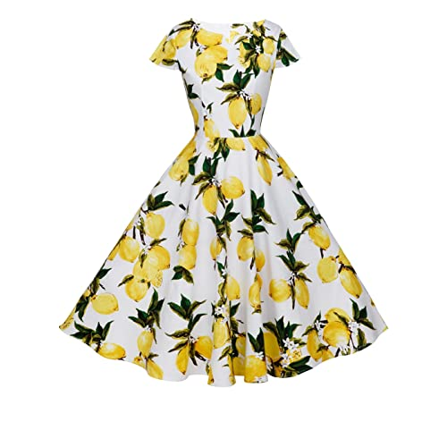 Dress Fruit Dress: Amazon.com