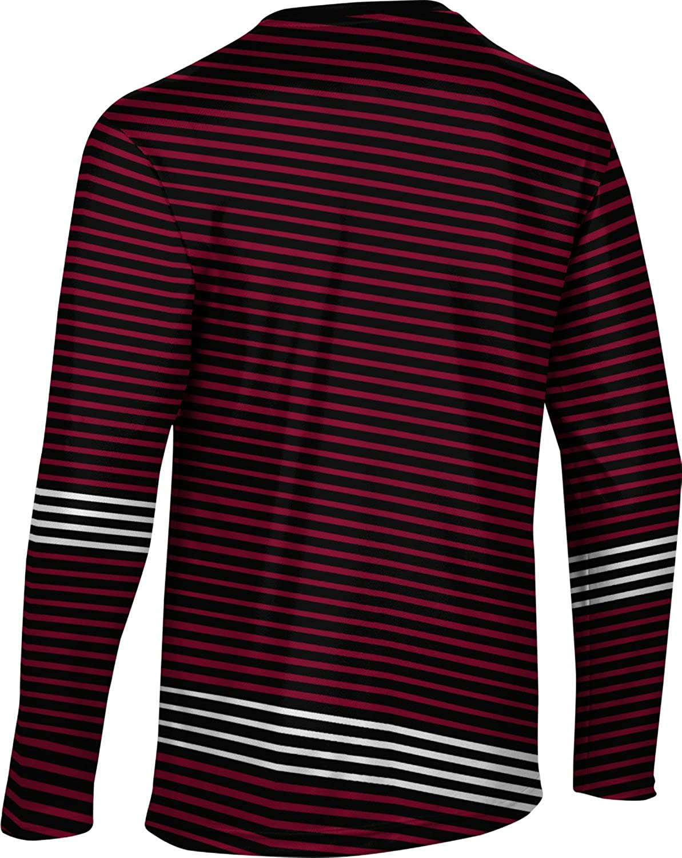 ProSphere Chapman University Mens Performance T-Shirt Vector