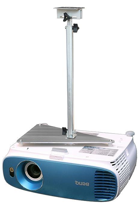 Amazon.com: PCMD, LLC Soporte de techo proyector para BenQ ...
