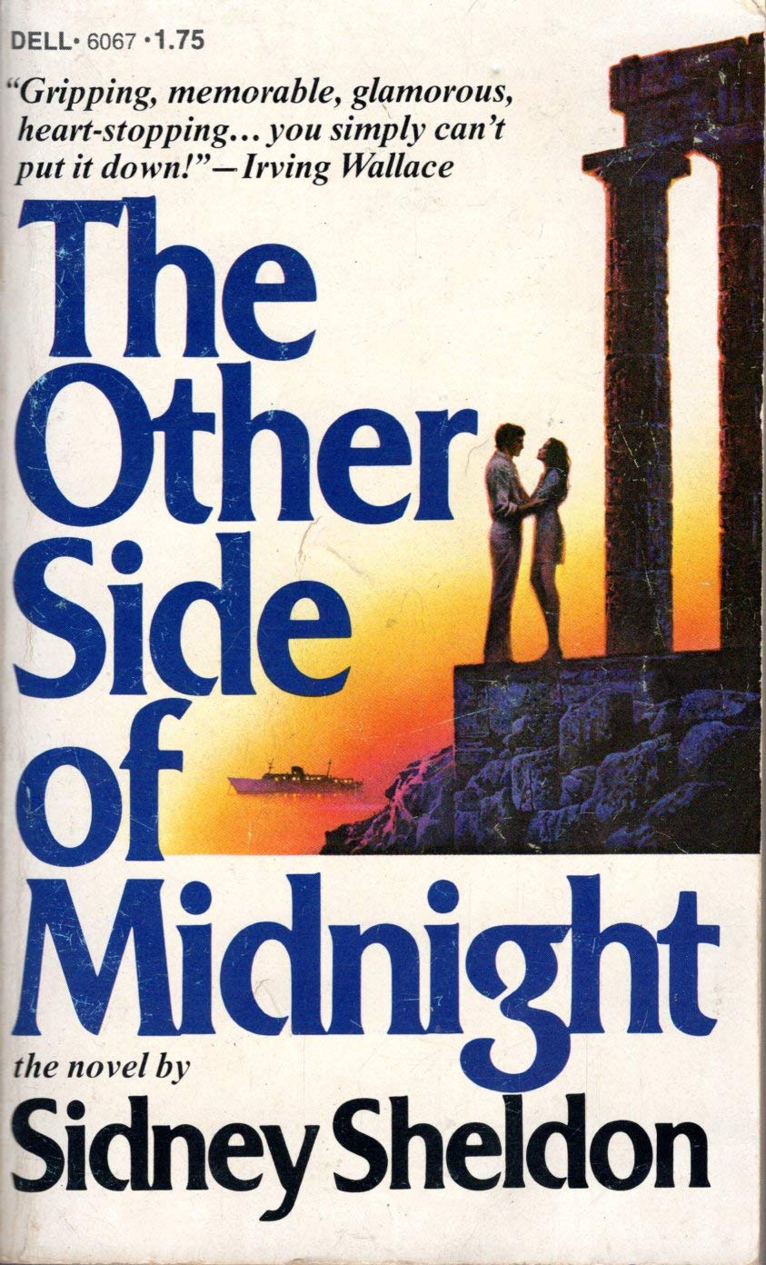 The Other Side Of Midnight Sidney Sheldon Amazon Com Books