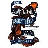 Sunken Land Begins to Rise Again
