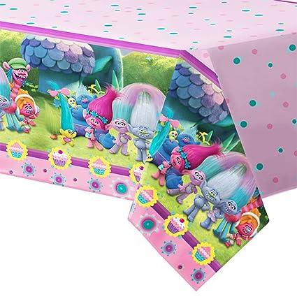 Amazon.com: Fancy Me Mantel de fiesta de cumpleaños ...