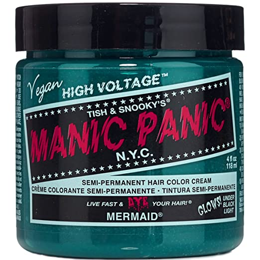 most vivid hair dyes
