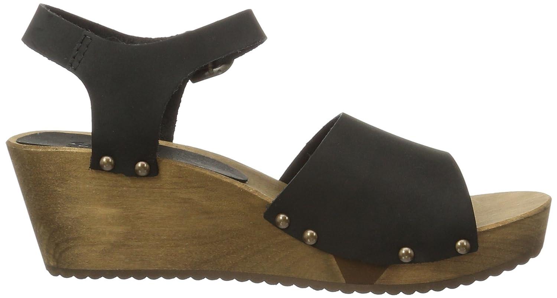 167f4b78cc8 Sanita - Olisa Wedge Flex Sandal