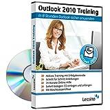 Outlook 2010 Training - In 8 Stunden Outlook sicher anwenden [1 Nutzer-Lizenz]