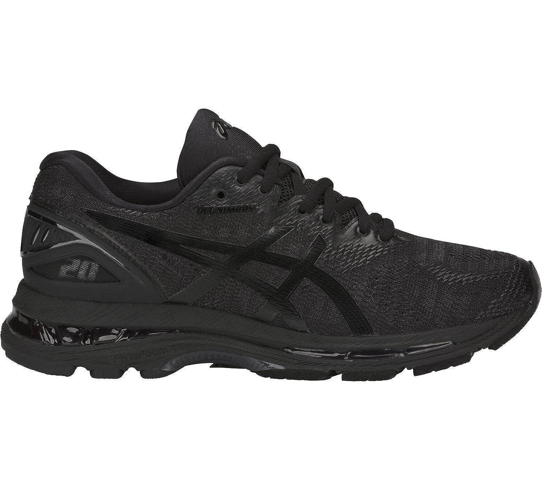 noir noir voiturebon 42 EU ASICS Gel-Nimbus 20, Chaussures de FonctionneHommest Femme