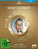 Heinz Erhardt - noch 'ne Blu-ray Box (6 Kultfilme in HD + Bonus-Filmclips) - Filmjuwelen