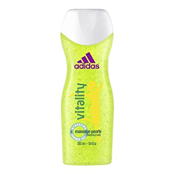 ADDIDAS FOR WOMAN RELAX PFLEGEDUSCHE