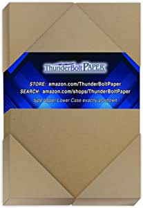 80 Sheets Brown Chipboard 60 Point Extra Thick 4 X 4 Inches Craft /& Scrapbook Size .060 Caliper X Heavy Cardboard as Thick as 15 Sheets 20# Paper