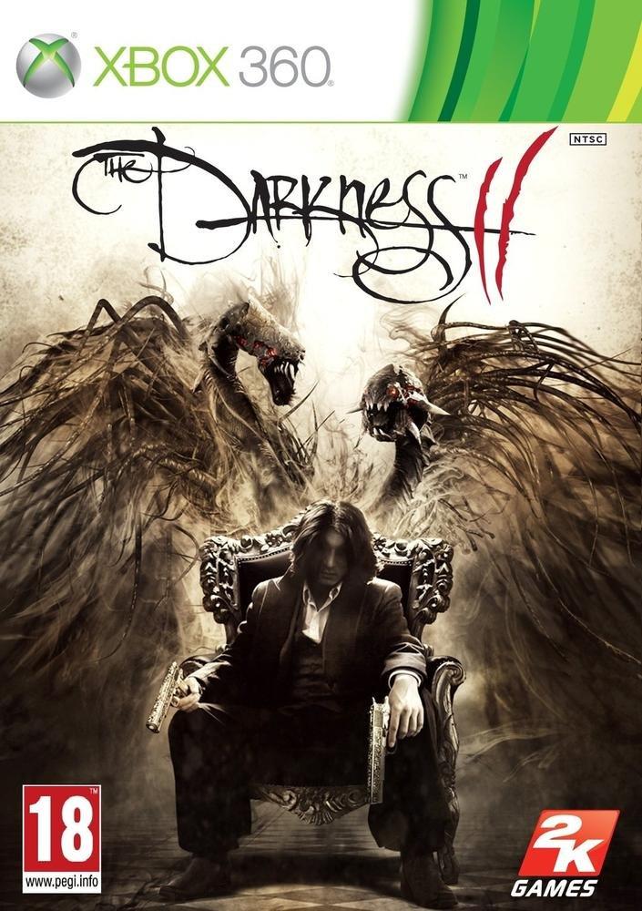 The Darkness II [Importación francesa]: Amazon.es: Videojuegos