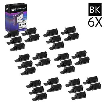 Amazon.com: Variaciones para Casio cp16b rodillo de tinta ...