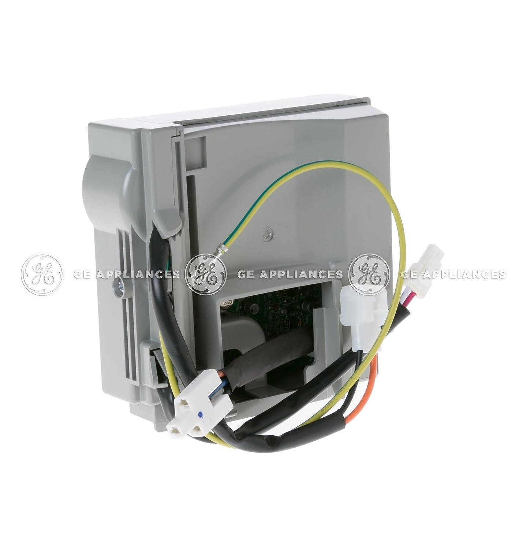 Ge WR49X10283 Refrigerator Inverter Kit Genuine Original Equipment Manufacturer (OEM) Part