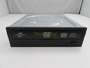 The620Guy Lite-On iHAS224 DVD±RW DL LightScribe 5.25 Black Internal SATA Optical Drive ODD