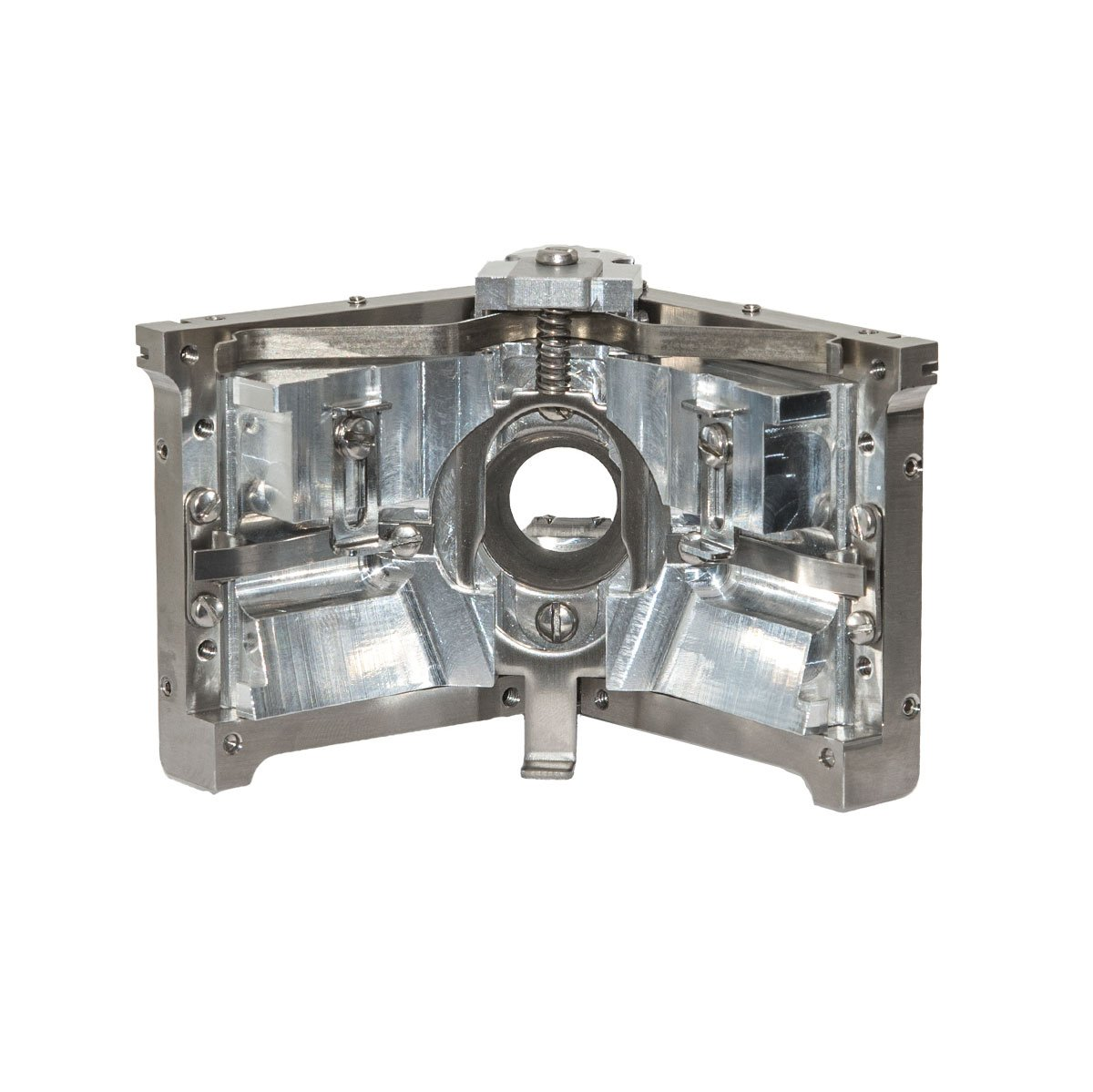 Drywall Master BoneHead Angle Head Corner Finisher - Made in USA (3'' with Wheels)